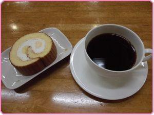 スタッフ喫茶3.21