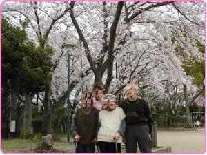 桜ウィーク5