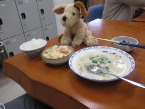 昼食140114-1