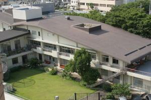 桃寿園建物写真